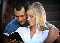 Christian couples dating tips