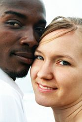 interracial dating means under the skin